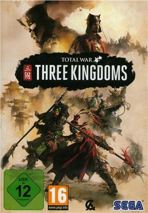 Total War:Three Kingdoms