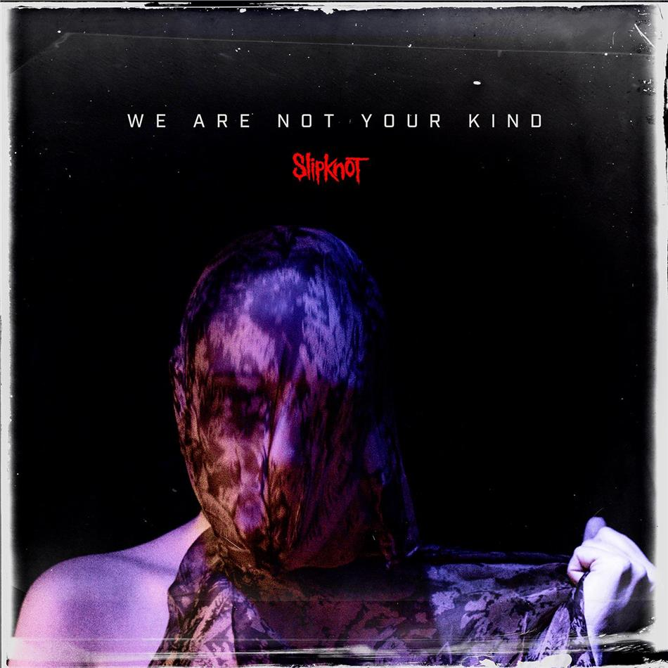 Slipknot - We Are Not Your Kind - Benelux Only!!! (Limited Edition, Red Vinyl, 2 LPs)