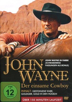 Der einsame Cowboy