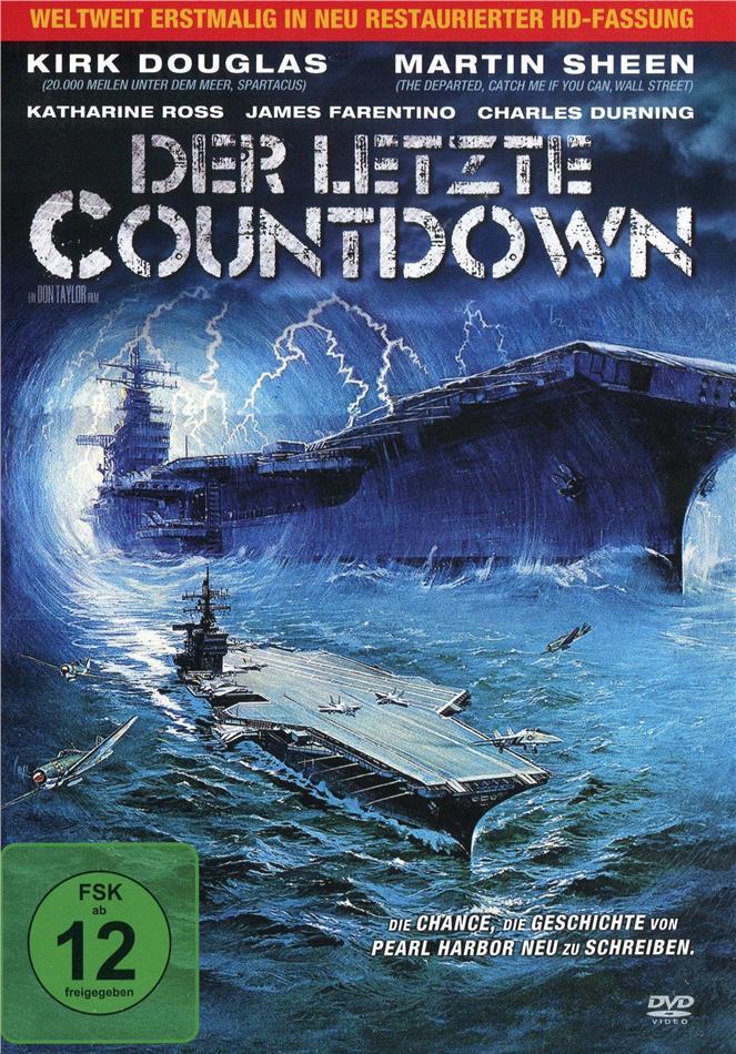 Der letzte Countdown (1980)