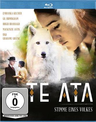 Te Ata - Stimme eines Volkes (2016)