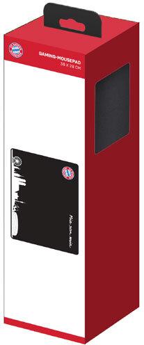 PC Mousepad Gaming Bayern München