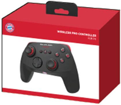 PC Gamepad Pro Bayern München wireless