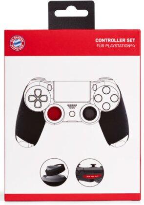 PS4 Controller-Set Bayern München (ohne Controller)