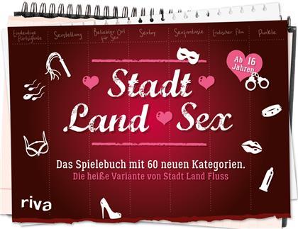 Stadt, Land, Sex