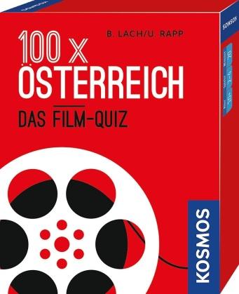 100 x Österreich