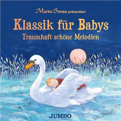 Marko Simsa - Klassik Für Babys