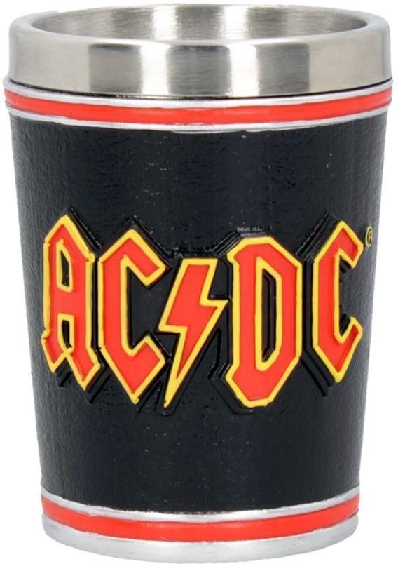 AC/DC Shot Glass