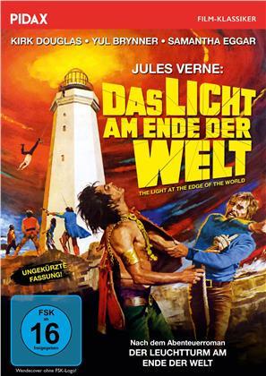 Das Licht am Ende der Welt (1971) (Pidax Film-Klassiker, Uncut)