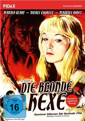 Die blonde Hexe (1956) (Pidax Film-Klassiker, Uncut)