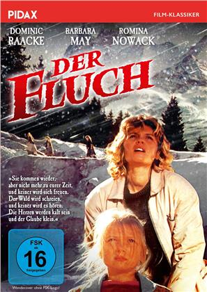 Der Fluch (1988) (Pidax Film-Klassiker)