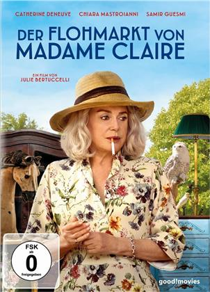 Der Flohmarkt von Madame Claire (2018)