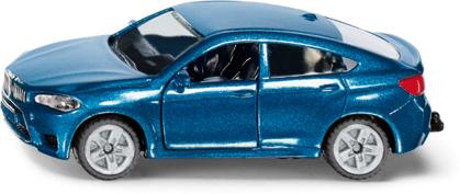 Bmw X6 M - Siku Super Serie,