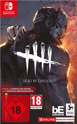 Dead by Daylight (Definitive Edition)