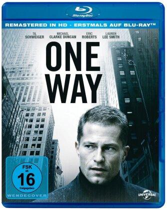 One Way (2006)