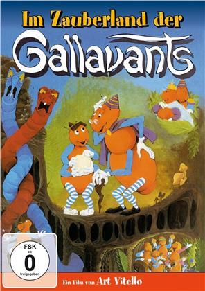 Im Zauberland der Gallavants (1984)