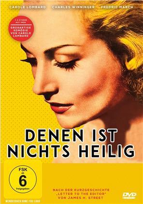 Denen ist nichts heilig (1937)
