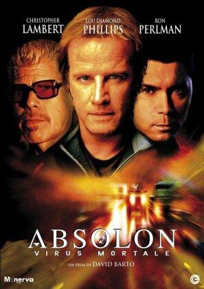 Absolon - Virus mortale (2003) (Riedizione)