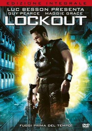 Lockout (2012) (Riedizione)