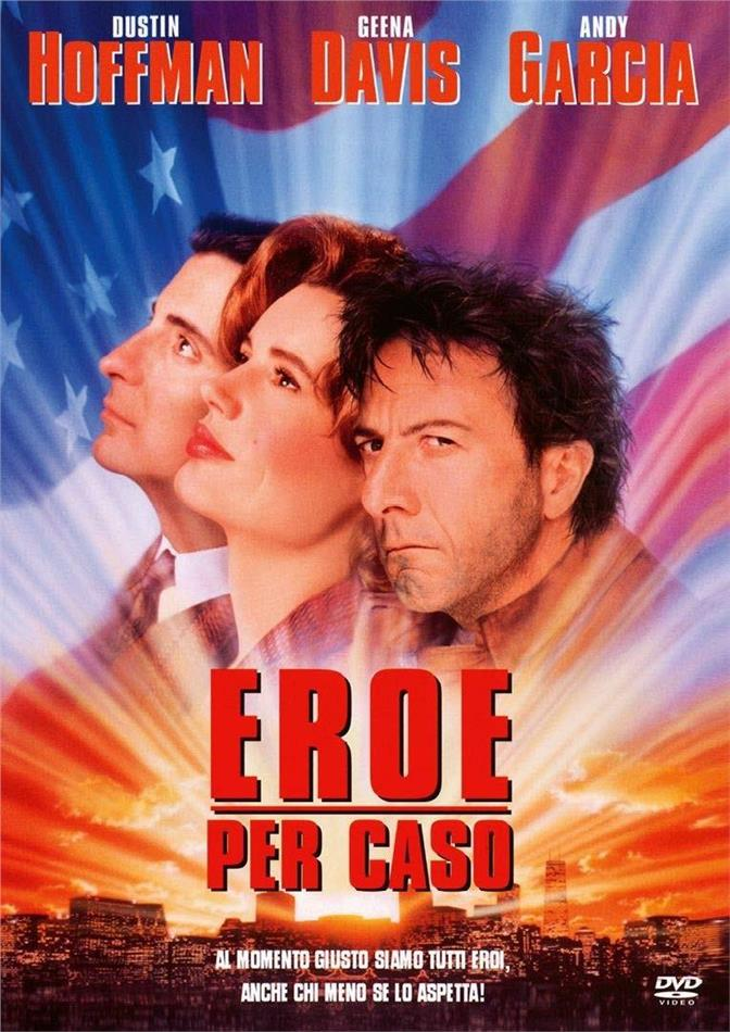 Eroe per caso (1992) (Riedizione)
