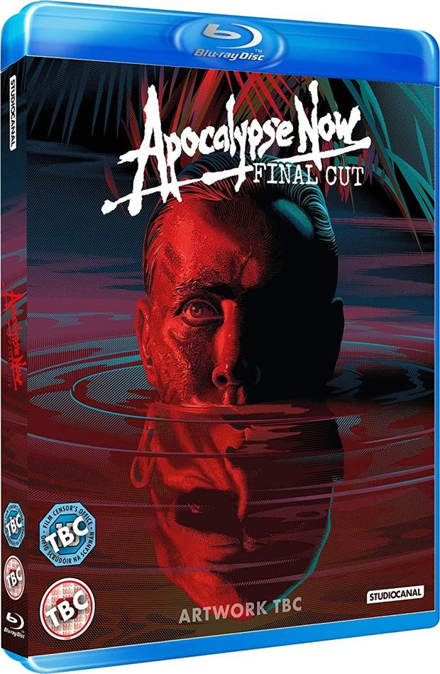 Apocalypse Now (1979) (Final Cut, 3 Blu-ray)