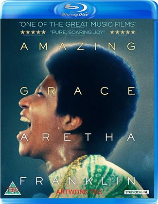 Amazing Grace - Aretha Franklin (2018)