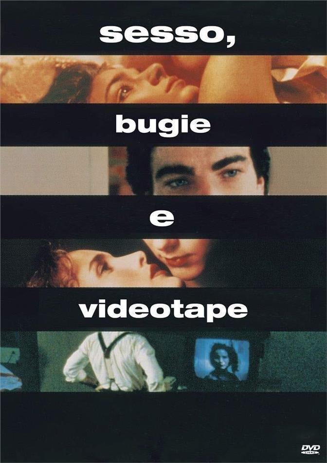 Sesso, bugie e videotape (1989) (Neuauflage)
