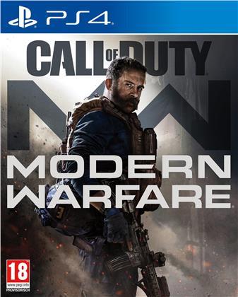 Call of Duty: Modern Warfare - (2019)
