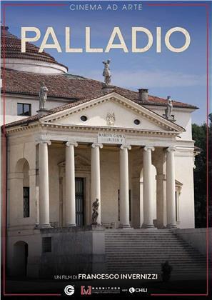 Palladio - Lo spettacolo dell'architettura (2019)