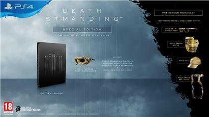 Death Stranding (Édition Spéciale)