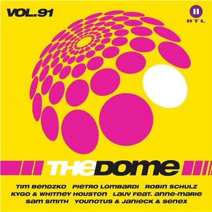 The Dome, Vol. 91 (2 CDs)