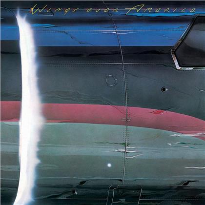 Wings (McCartney Paul) - Wings Over America (3 LPs)