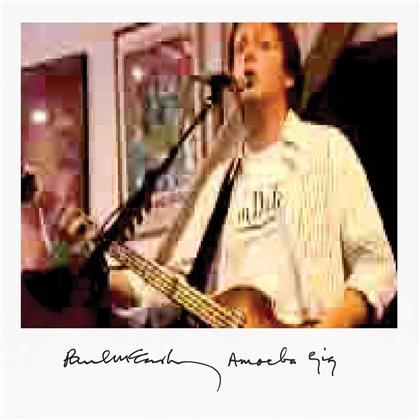 Paul McCartney - Amoeba Gig (Remastered, 2 LPs)