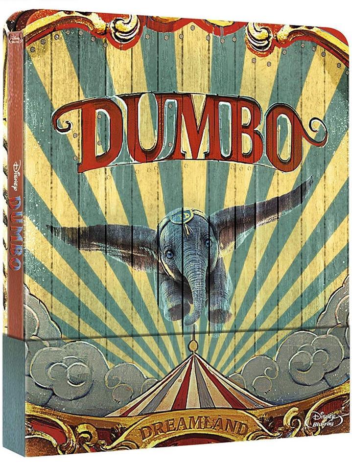 Dumbo (2019) (Steelbook)