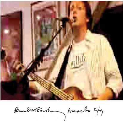 Paul McCartney - Amoeba Gig (2019 Reissue, 2 LPs)