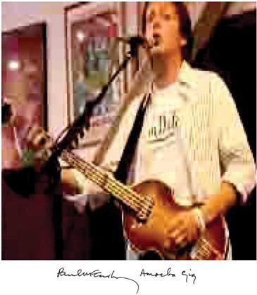 Paul McCartney - Amoeba Gig (2019 Reissue)