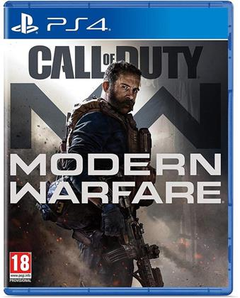 Call of Duty: Modern Warfare - (2019)