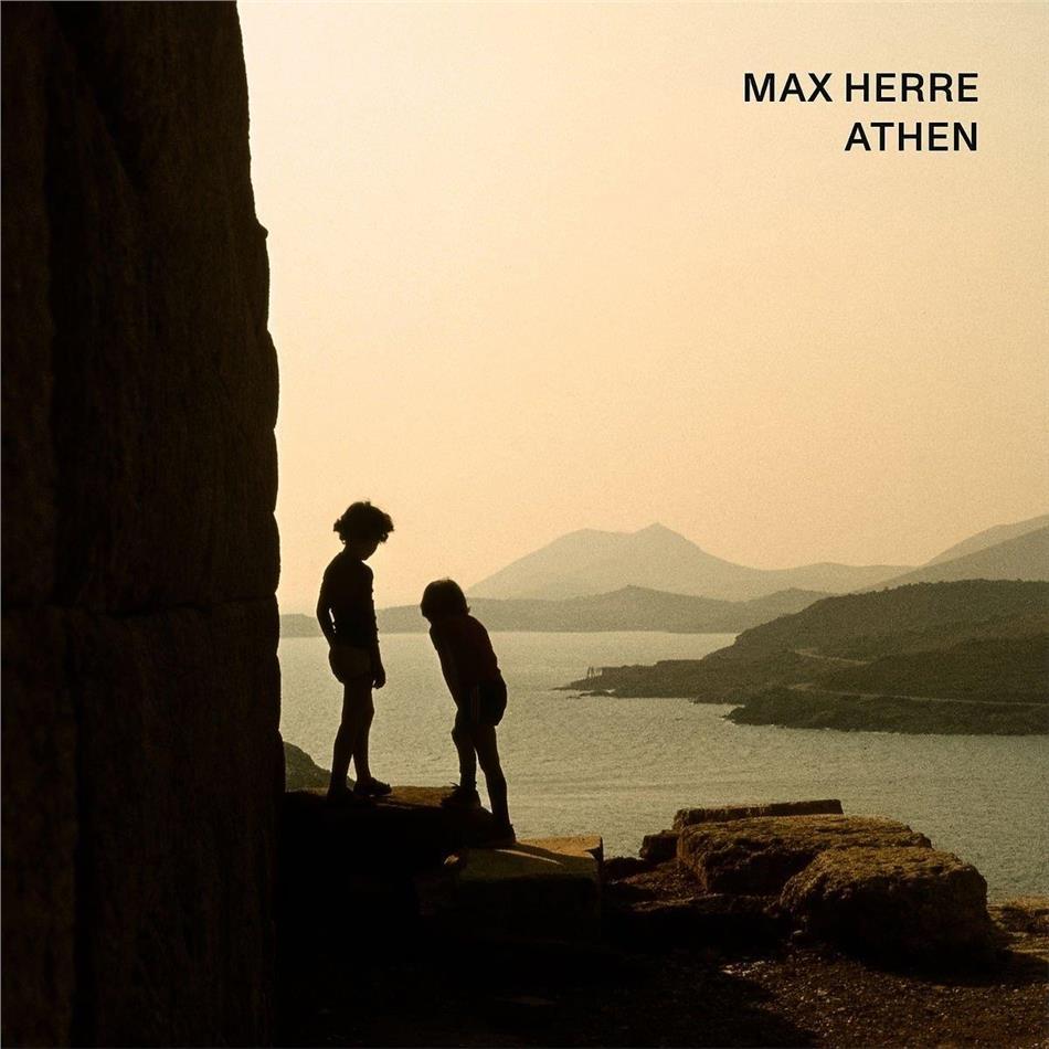 Max Herre (Freundeskreis) - Athen (Mintpack)