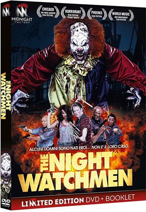The Night Watchmen (2016) (Edizione Limitata)
