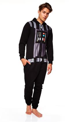 Star Wars - Darth Vadar (Jumpsuit)