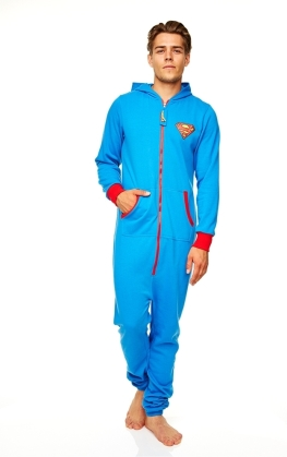 Dc Comics - Superman (Jumpsuit)