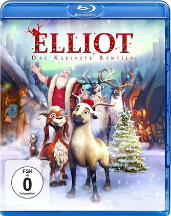 Elliot - Das kleinste Rentier (2018)
