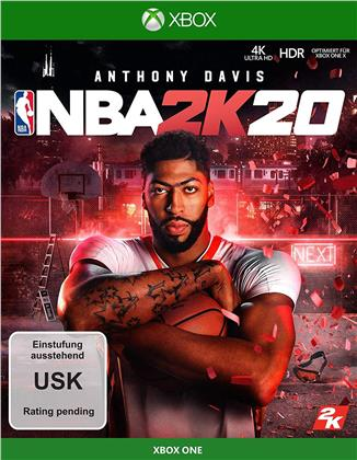 NBA 2k20 (German Edition)