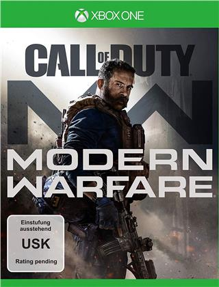 Call of Duty: Modern Warfare - (2019) (German Edition)
