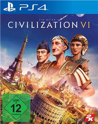 Civilization 6 (German Edition)