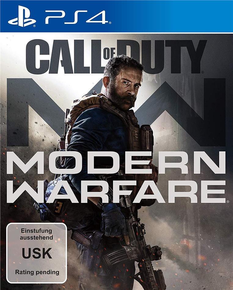 Call of Duty: Modern Warfare - (2019) (German Edition)