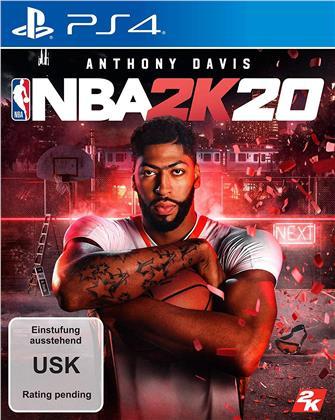 NBA 2K20 (German Edition)