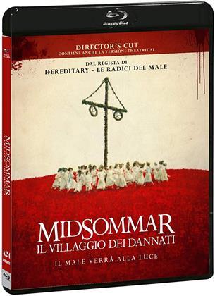 Midsommar - Il villaggio dei dannati (2019) (2 Blu-ray + DVD)