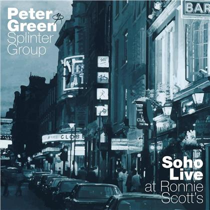Peter Green - Live At Ronnie Scotts (2 CDs)