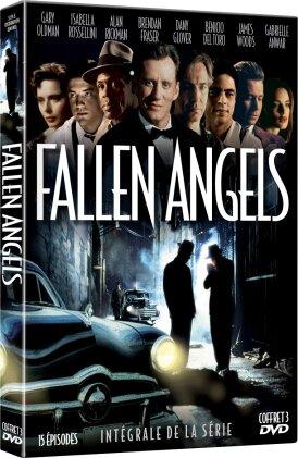 Fallen Angels - Intégrale de la série (3 DVDs)